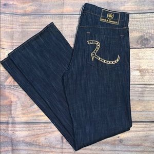 Men's Rock & Republic Jeans NWOT 34X34